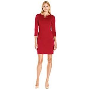 IVANKA TRUMP TOGGLE DRESS